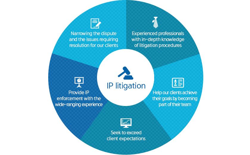 iplitigation